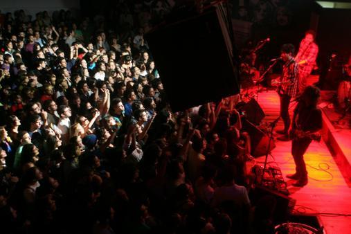 salas de conciertos en sevilla
